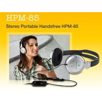 Auriculares-handsfree Stereos Sony Ericsson Hpm-85 W910-k850