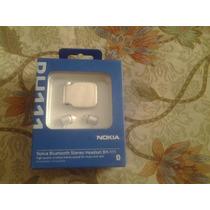 Bluetooth Nokia Caja Bh 111 X Lumia 900 920 620 820 610 Etc
