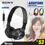 Audifono Sony Mdr-zx310ap Handsfree, Android, Smartphone