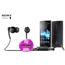 Auriculares Sony Mh-ex300ap Original Xperia Android Stock