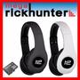 Audifonos Bluetooth Mp3 Klip Xtreme Khs-630, Ranura Micro Sd