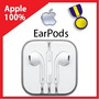 Audifonos Earpods Apple 100% Originales Iphone 5 5s 5c Ipad