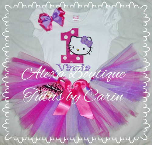 Vestidos para fiesta ni as peppa pig minnie hello kitty quotes - Cumpleanos para ninas ...