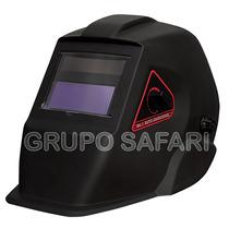 Careta Automatica Para Soldar Zam-87 Enzo