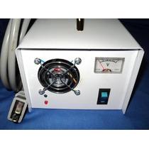 Ozonizador Generador De Ozono Purifica -desinfecta Ambientes