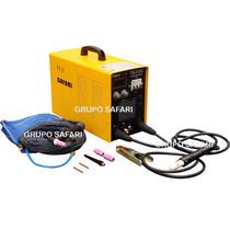 Maquina Para Soldar Tig/mma 220v 315amp Tig-315c