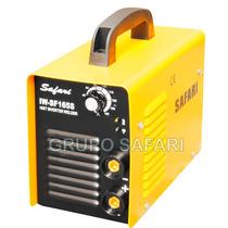 Maquina P. Soldar Inversora 220v 60hz 165amp Iw-sf165s