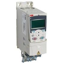 Variador De Velocidad Abb Acs310 2hp 220v 3f +display Basico