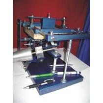 Maquina De Imprimir O Estampar Lapiceros, Vasos, Cilindricos
