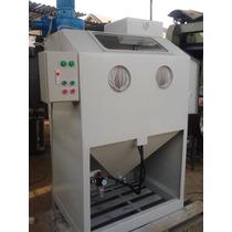 Arenadora Industrial Cs9070