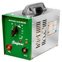 Maquina Para Soldar 220 60hz 280amp Wm-sf628bq Safari