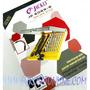 Set Desarmadores Profesional 42pzas + Pinza+extension Flexib