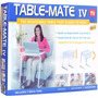 Mesa Plegable Table Mate 4 Multifuncional