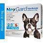 Nexgard Antipulgas Y Antigarrapatas Perros 4,1 A 10kg