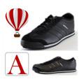 Zapatillas Hombre Adidas Negras 100% Original Amazing