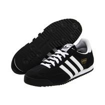 Zapatillas Para Hombre Adidas Dragon Classic Modelo 2015