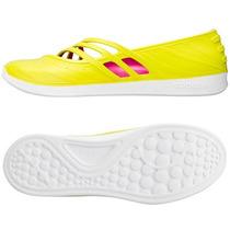 Sandalia Adidas Neo Qt Cnft