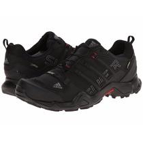 Zapatillas Para Hombre Adidas Terrex Swift Goretex Tipo Cat