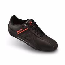 Zapatillas Adidas Porsche - Original - Cuero Talla 9.5 Us