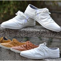 Calzado Hombre Modelo Urban England Koreanas