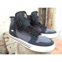 Supra Vaider Footwear 2015- Envio Gratis!