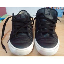 Zapatillas North Star Negras, Talla 41 - Trujillo