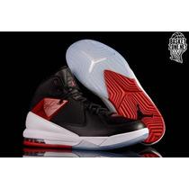 Zapatillas Nike Jordan Modelo Exclusivo Retro Talla 10 Us