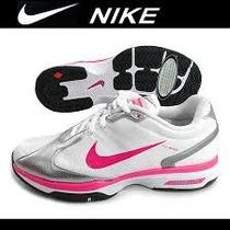 Nike Zapatillas Damas Talla 7 Codigo Nike 385718-161. Nuevas