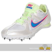 Clavos: Zapatillas Atletismo - Nike Rival 6 Md (s/. 240)