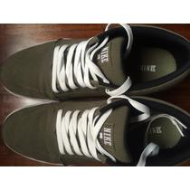 Zapatillas Nike Adidas Puma Dc Importadas De Usa
