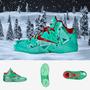 Zapatillas Nike Lebron 11 Christmas | Stock Talla 10 Us
