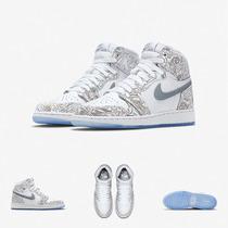 Zapatillas Nike Air Jordan 1 Retro | Botin 100% Original