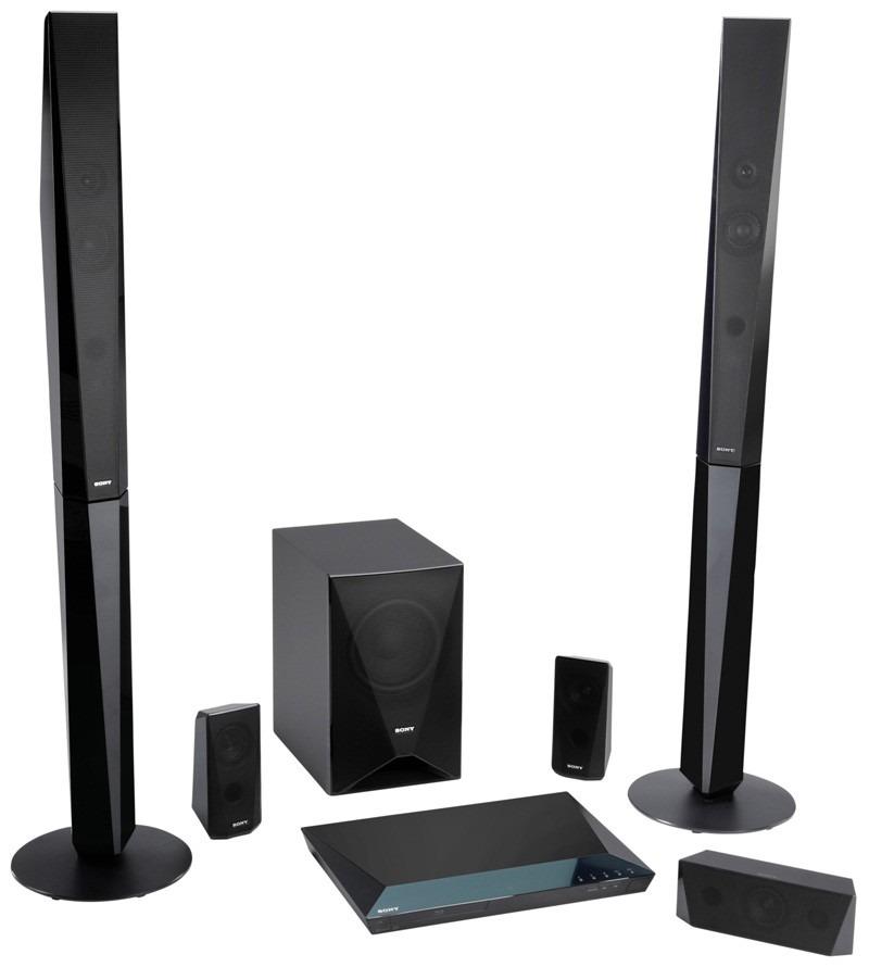 Sony Home Theater E4100 Kabellos