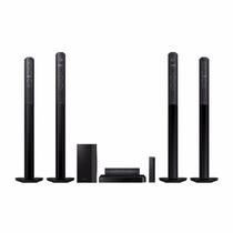 Home Theater Samsung 3d Wi-fi Bluetooth Karaoke Ht-j5530k