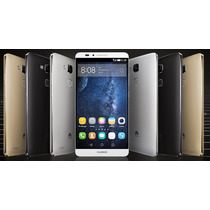 Huawei Ascend Mate 7 16gb,4g,2gb De Ram,13mpx ,blanco/negro