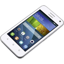 Huawei Ascend Y3 Quad-core, 4gb, 5 Mpx, Kitkat. Desbloqueado