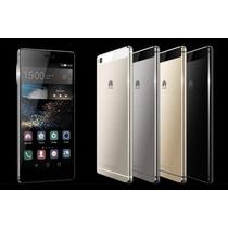 Huawei P8 Lite,4g ,16gb,13mpx,2gb Ram, Caja Sellado+mica