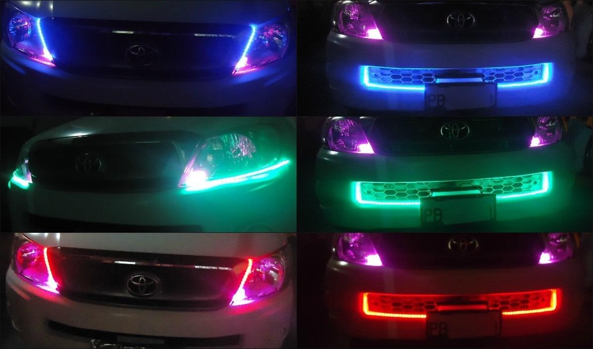 Hyundai tucson 2010 2013 luces led s 300 00 en - Tipos de luces led ...