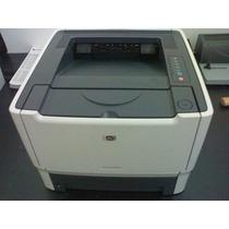 Vendo Impresora Hp Laserjet P2015 Con Garantia (toner 53-a)
