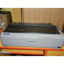 Impresora Matricial Epson Lq-2090 Excelente Estado