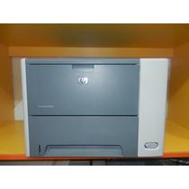 Impresora Hp Laserjet P3005dn Excelente Estado (canson)