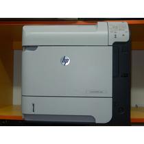Impresora Hp Laserjet Enterprise 600 M603n Como Nueva