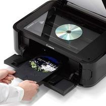 Impresora De Tinta Canon Pixma Ip7210,cd/dvd