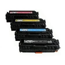 Toner Hp Compatible Color Ce410 (305) Ce410/411/412/413