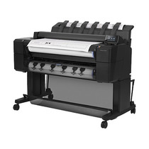Plotter Hp Designjet T2500 Emultifunction Printer 36´ A0