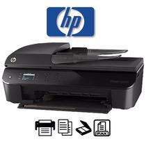 Impresora Multifuncional Hp Deskjet Advange 4645 Wifi