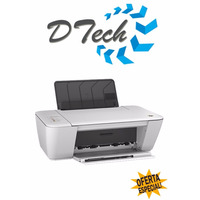 Impresora Hp Deskjet Ink Advantage 1515 All In One
