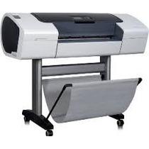 Ploter Hp Designjet T1100 24 610mm Q6683a A1 Plotter
