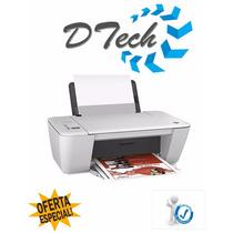 Impresora Hp Deskjet Ink Advantage 2545 Wifi