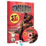 El Gran Libro De Los Dinosaurios Lentes + Dvd